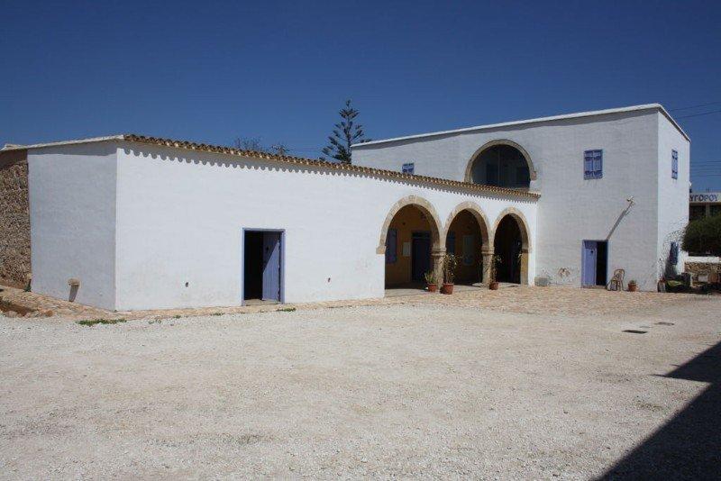 museums Agia Napa Cyprus - La Casa Di Napa