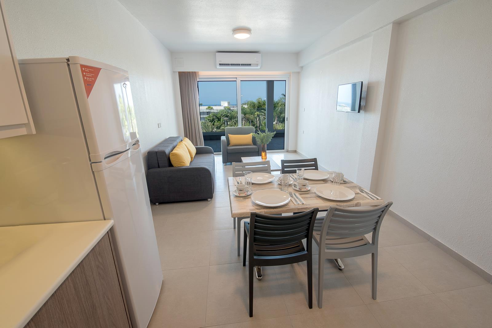 apartments ayia napa Cyprus - La Casa Di Napa
