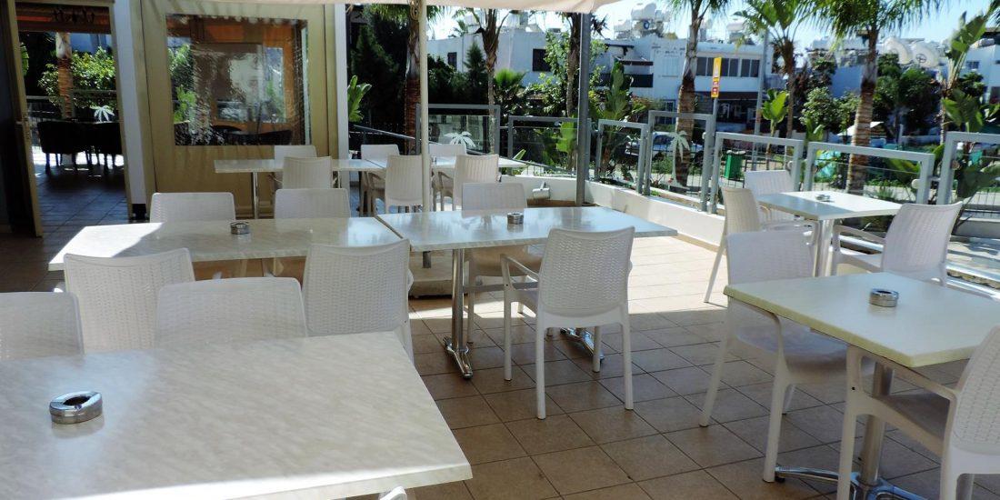 εστιατόριο αγία νάπα - La Casa Di Napa