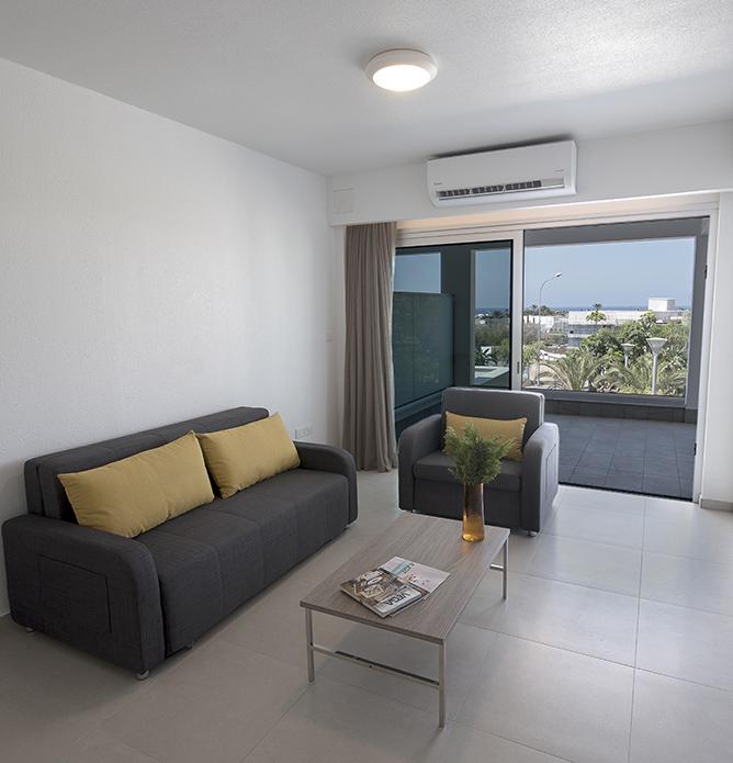 ayia napa cyprus apartments - La Casa Di Napa