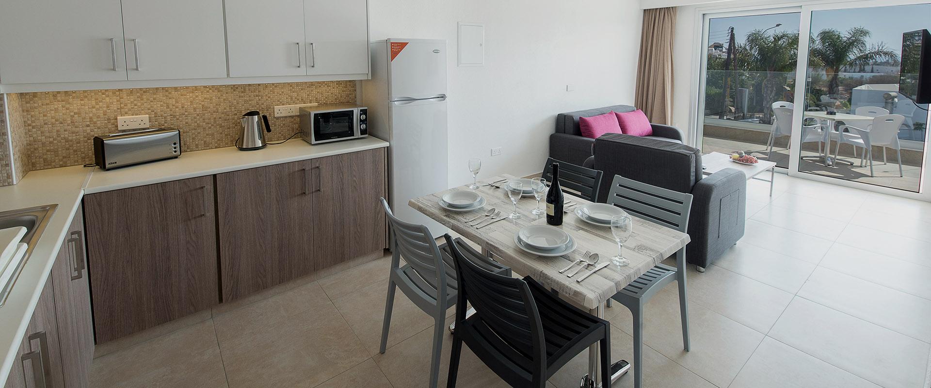 ayia napa apartments - La Casa Di Napa