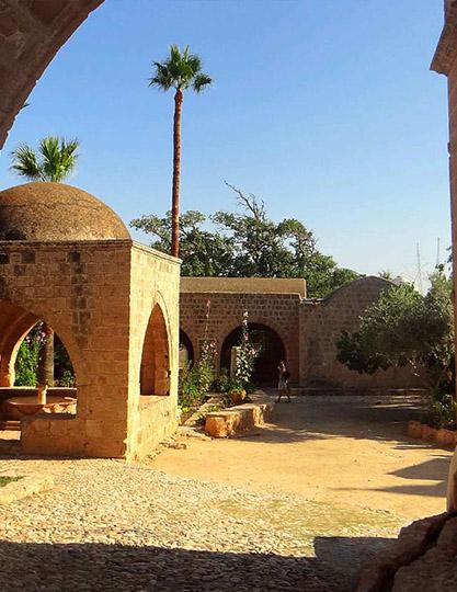 sightseeings ayia napa - La Casa Di Napa